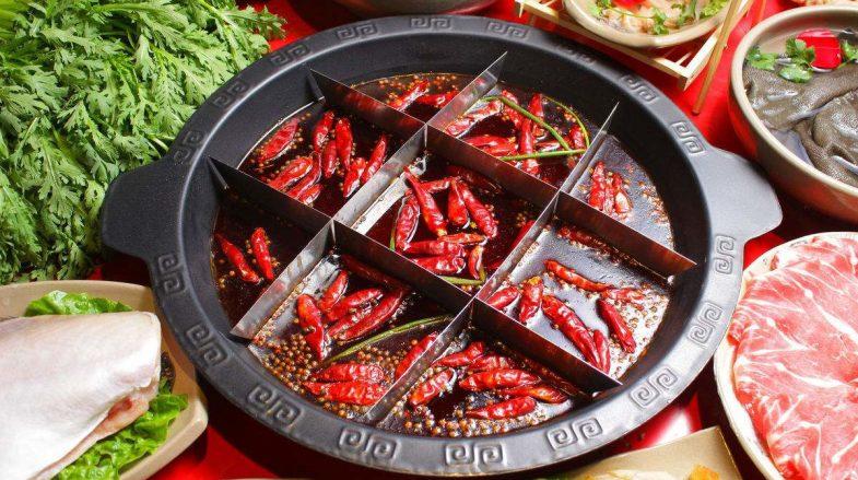 怎么区分麻辣火锅和涮羊肉?缩略图