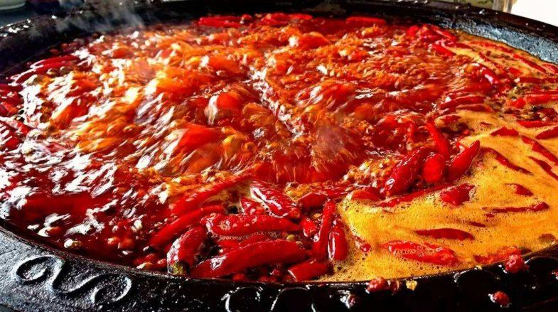 四川人吃火锅经常出错 你吃对了吗?缩略图