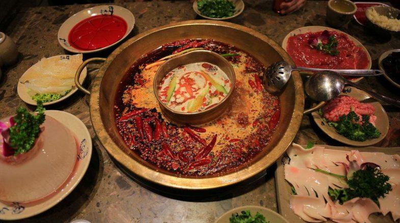 吃最精彩的火锅做最特别的自己(一)——精彩火锅宴下集缩略图