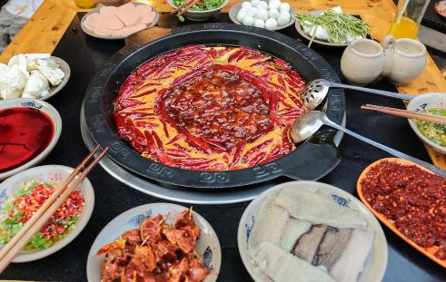 火锅餐饮业繁荣的两个不可或缺的因素缩略图