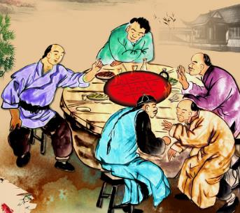 你知道火锅起源于哪里吗?缩略图