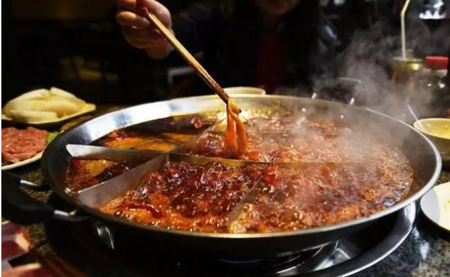巴杏市井火锅:你知道火锅里有什么调料吗?缩略图
