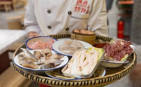 如何装修重庆火锅店吸引消费者?插图1