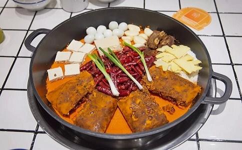 四川火锅具有有哪些特点