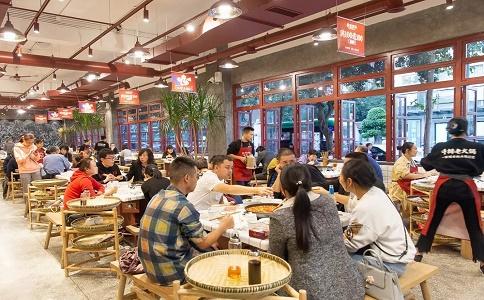 火锅店加盟为什么具有良好的市场发展