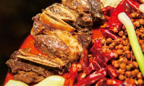 想知道市井火锅食材的食谱吗?插图