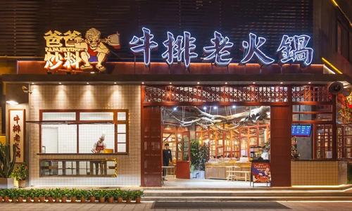 火锅加盟店的店铺地址如何选择?插图1