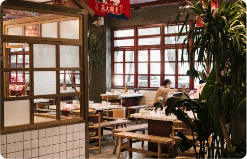 成都火锅加盟店