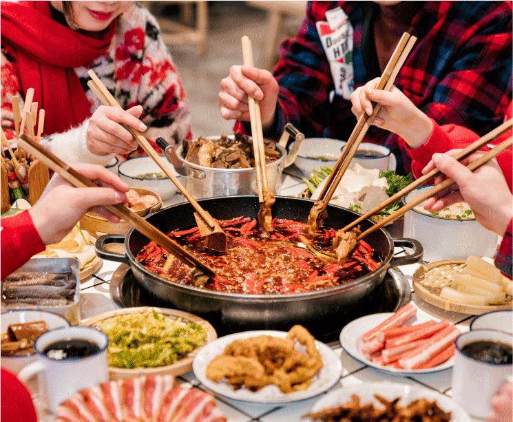 牛排火锅加盟